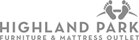 Highland Park logo v2 noTAG BW